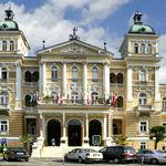 Nové Lázně with the Hallmark of an Illustrious History