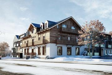 Hotel Karolina Soon to be Modernised