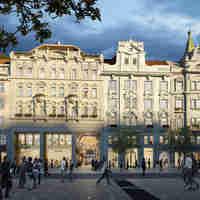 Důstojný domov Slovanské epopeje je nadohled