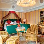 Perla italského hoteliérství