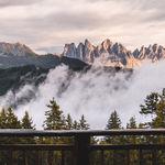 V Dolomitech léto nekončí