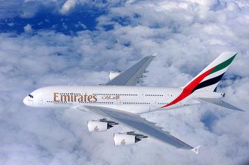 Společnost Emirates