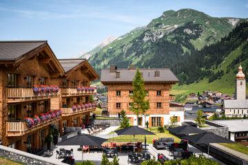 Alpské léto s alpakami