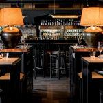 Zdenek's Oyster bar